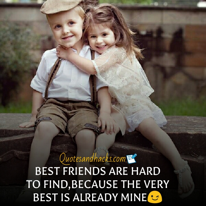 Proud quotes for friends