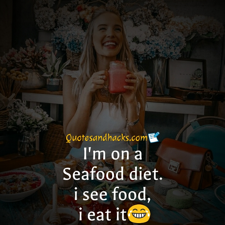 foodie quotes