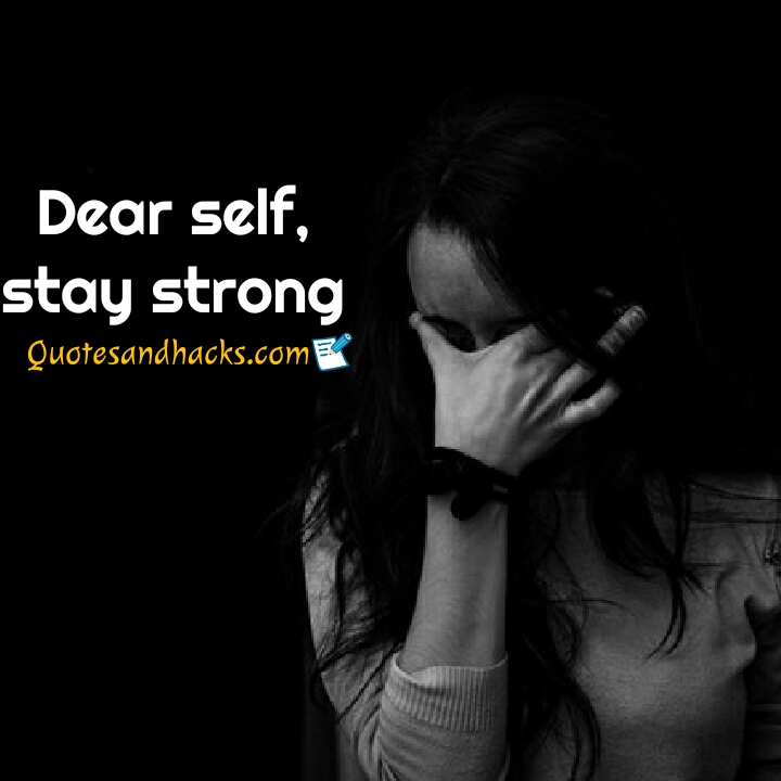 Stay strong quotes