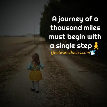 life journey quotes