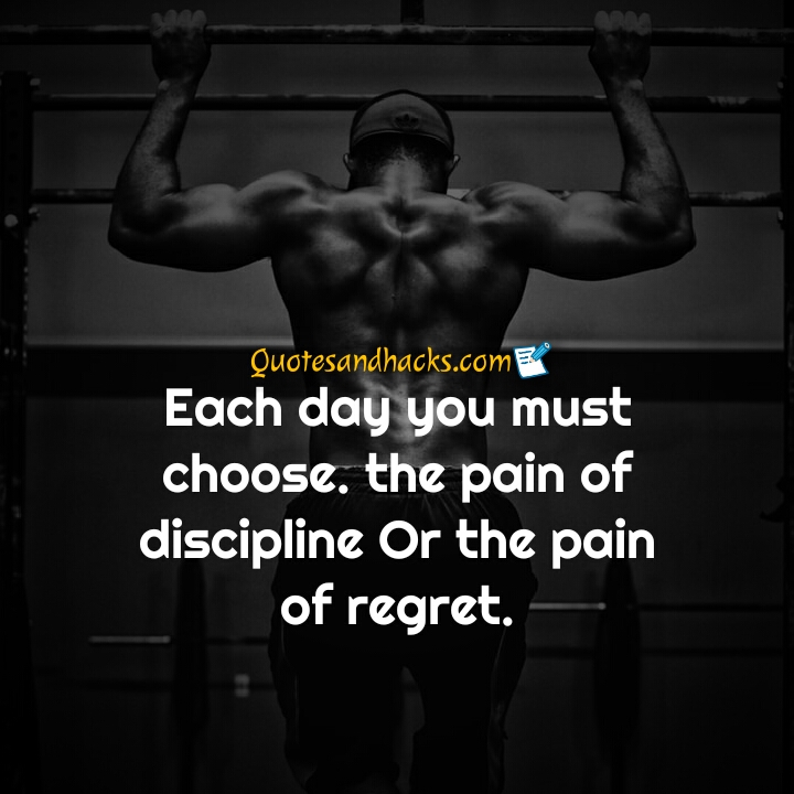 fitness motivation quotes