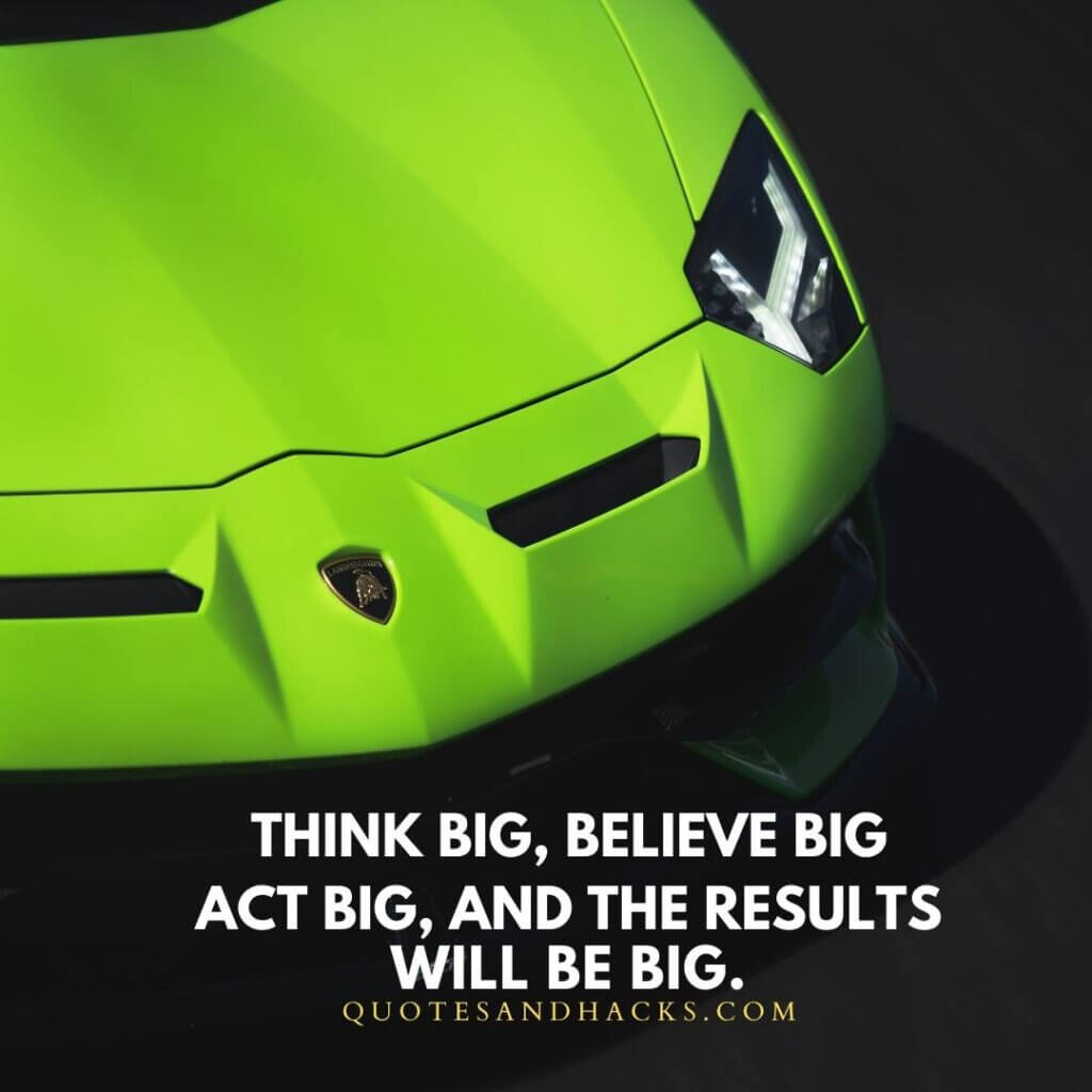 Billionaire quotes