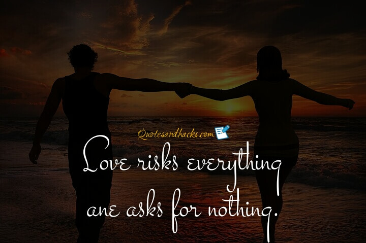 short deep love quotes