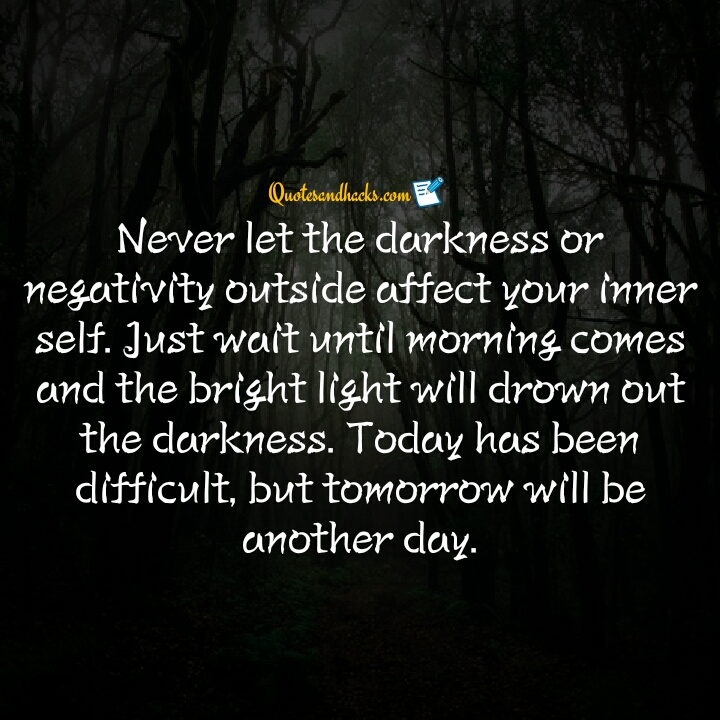 quotes of the day positive