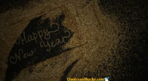 new year quotes inspirational