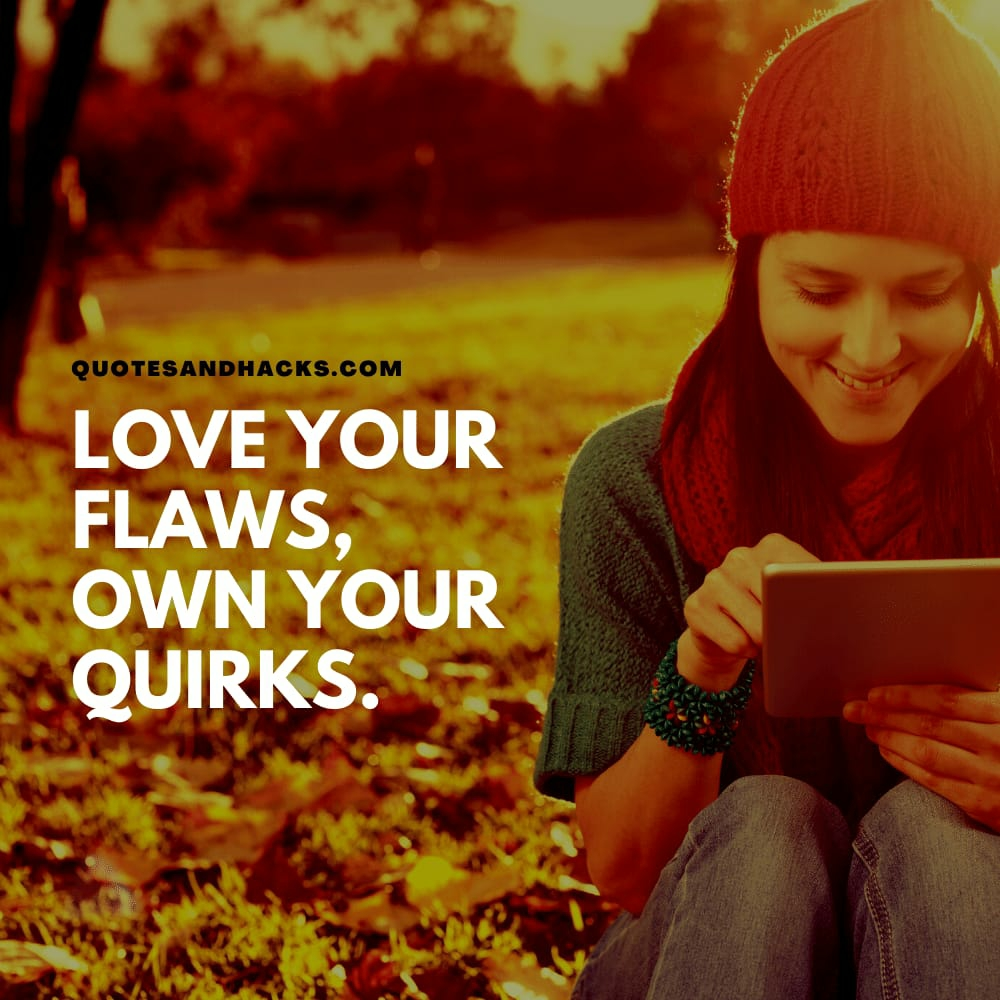 flaws quotes