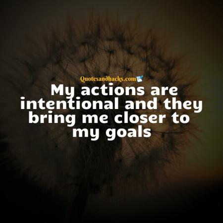 motivational affirmations