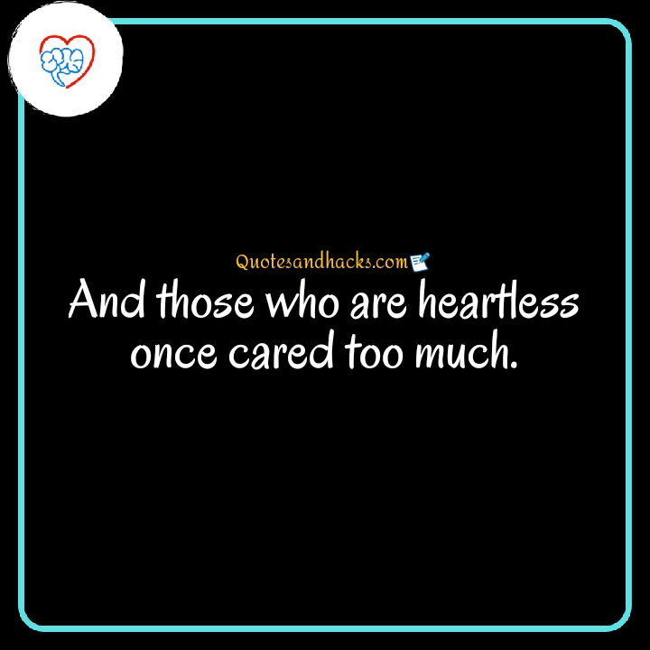 heartfelt quotes about life