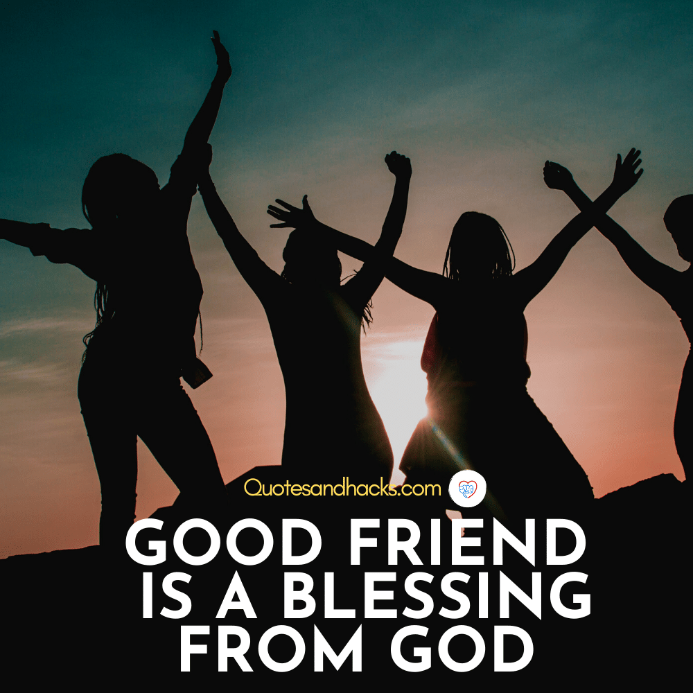 short blessing quotes for friends