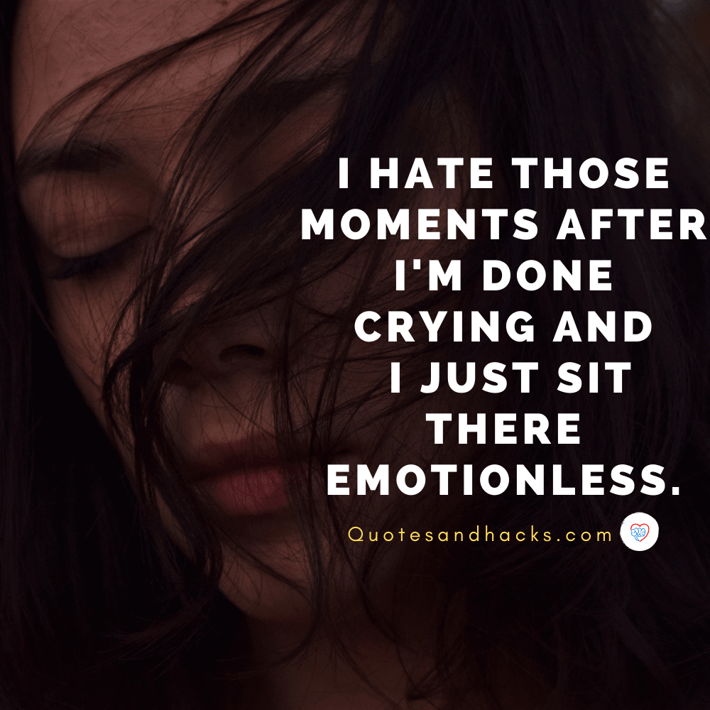 hurting quotes about life