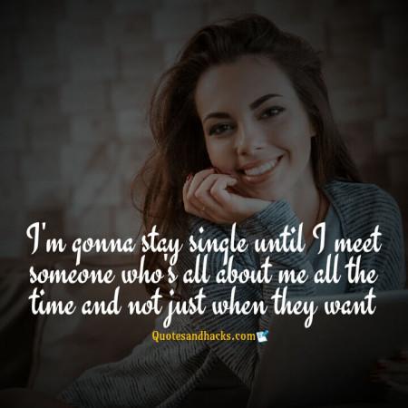 single quotes