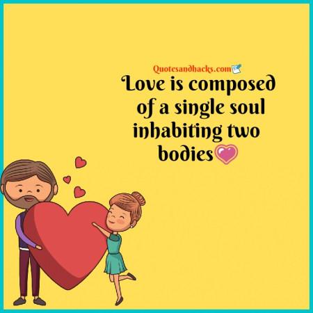 love quotes unconditional