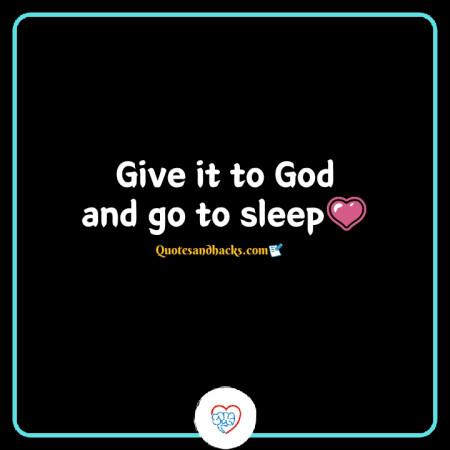 life quotes god