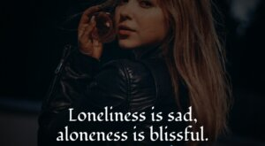alone quotes for girls
