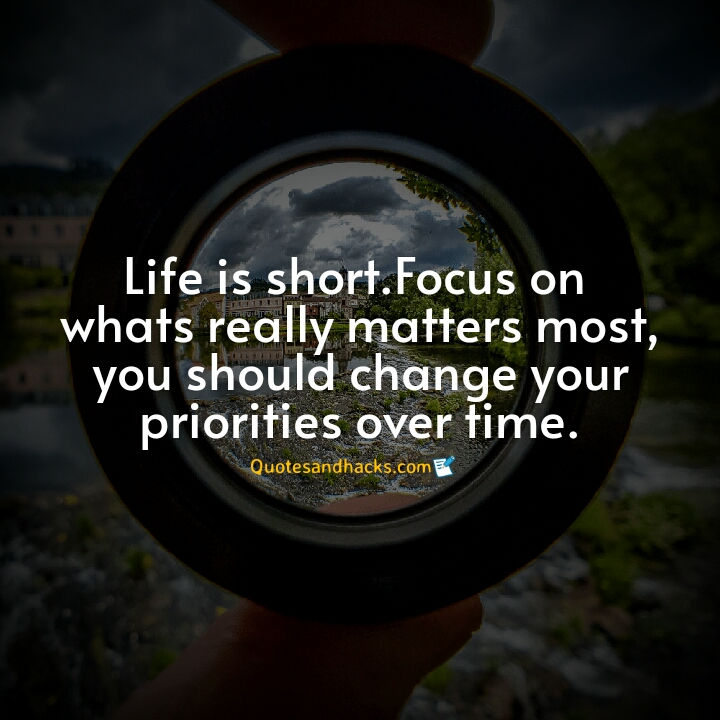 stay focus quotes