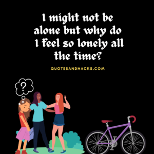 live alone quotes
