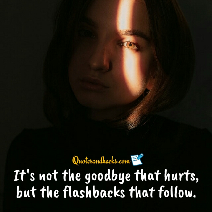 hurting quotes for her