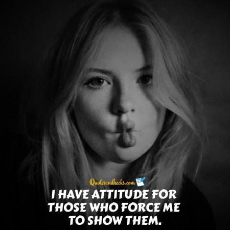 attitude quotes positive