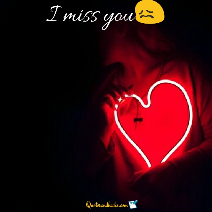 I miss you images